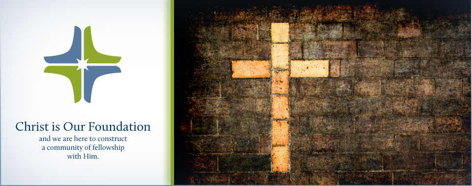 Christ is our Foundation